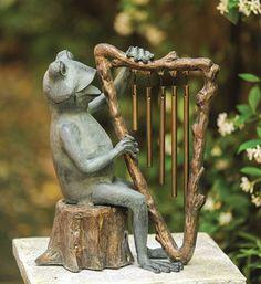 8236: Singing Frog (Product Detail)