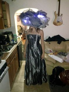 storm cloud costume - Google Search