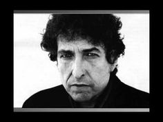 As I went out one morning Bob Dylan (original version)
