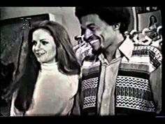 A Gordinha - TV Tupi - 1970