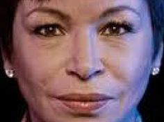 """MUSLIM COMMNUIST Valerie Jarrett is the most powerful figure in the White House, rivalling President Obama in the scope of her influence over the fate of the Republic. It is said she gave the """"stand down"""" order in Benghazi."""