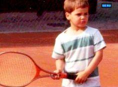 Federer | who knew?