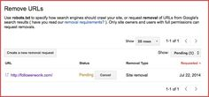 """#SEO #SEL """"Experiment: We Removed a Major Website from Google Search, for Science!"""""""