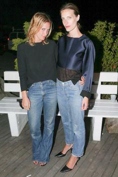 lelaid:  Victoria & Vanessa Traina