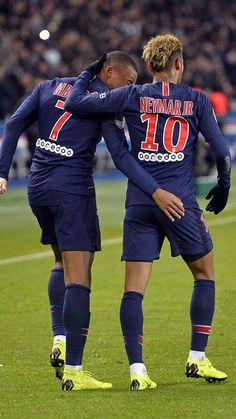 Football Players Photos, Football Icon, Football Images, Football Is Life, Soccer Players, Messi Y Neymar, Neymar Pic, Neymar Football, Mbappe Psg