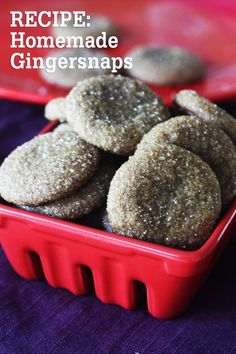 chewy-gingersnaps  ...this is the exact recipe that I used to make for the kids when they were little.....I found it again ....yeah!!