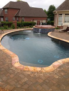 Backfill above ground swimming pool google search deck for Pool design knoxville tn