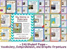 2nd Grade Journeys Bundle: Units 1 - 6 Supplemental Activities YEARLONG SUPPLEMENTS FOR JOURNEYS!