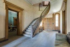 c. 1856 Italianate - Milford, VA - $2,200,000 - Old House Dreams