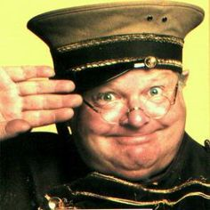 I loved Benny Hill! I used to be too young to stay up for it,but my brother was allowed, booo. That was torture!