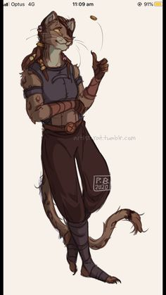 Rogue Character, Cat Character, Fantasy Character Design, Character Drawing, Character Design Inspiration, Character Concept, Dungeons And Dragons Characters, Dnd Characters, Fantasy Characters