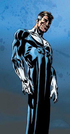 Mr Fantastic by Phil Winslade Marvel Comic Character, Marvel Comic Books, Comic Book Characters, Comic Books Art, Comic Art, Book Art, Mister Fantastic, Fantastic Four, Marvel Dc Comics