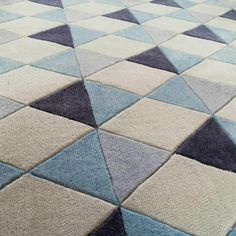 Teppich Nordic 140x200