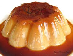 Recetas Monsieur Cuisine: Flan de Turrón Flan, Desserts, Puddings, Recipes, Spanish Food, Tarts, Milk, Fruit, Cookies