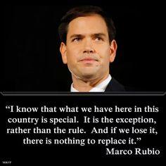 Marco Rubio quote
