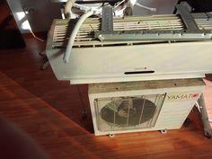 Conditioner, Home Appliances, House Appliances, Appliances