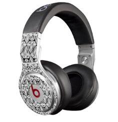 Custom Diamond Edition Beats By Dre Pros