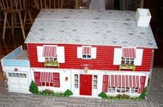 Metal Dollhouses for Sale - Bing Images