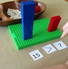 çocuklar için keyifli matematik (6) « Evimin Altın Topu