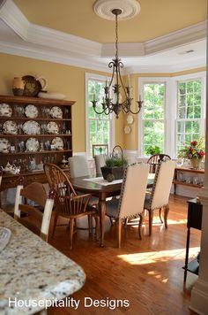 via Housepitality Designs Blog