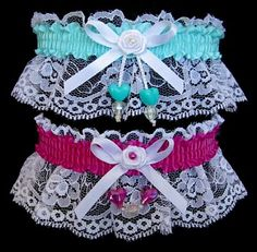Thats What Your Prom Night Will Be With These Garters 175