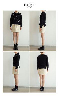 ウエストゴムミニスカート・全4色ワンピース・スカートスカート|大人のレディースファッション通販 HIHOLLIハイホリ [トレンドをプラスした素敵な大人スタイル]