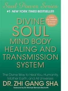 Divine Soul Mind Body Healing and Transmission Sys: The Divine Way to Heal You, Humanity, Mother Earth  by Zhi Gang Sha