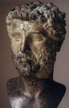 Hadrian  Parma, museo Archeologico