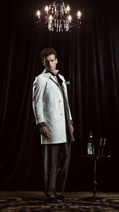 Soutien Collar Doctorcoat