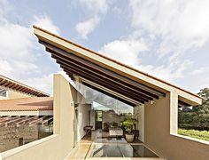 modern roof deck - Google Search