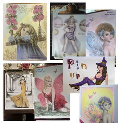 Examples Of Coloring Amazing Book Grayscale