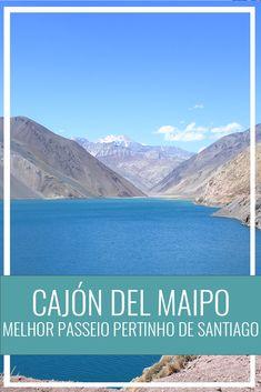 Cajón del Maipo, Embalse el Yeso, Baños Colina, Santiago, Chile, América do Sul, viagem, viajar