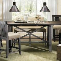 Counter Height Dining Table Room Furniture