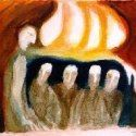 Shavuot(Pentecost) when the Torah was given