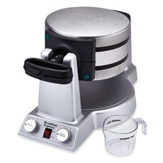 Waring Pro® Breakfast Express® Waffle & Omelet Maker - Bed Bath & Beyond