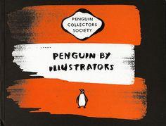 Penguin by Illustrators | Flickr - Photo Sharing!
