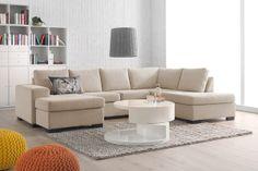 Sofa m sjeselong, hjørnesofa og loungesofa « Living.no 10995