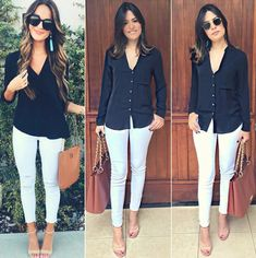 Office Outfits Women, Casual Work Outfits, Business Casual Outfits, Professional Outfits, Everyday Outfits, Classy Outfits, Trendy Outfits, Fashion Outfits, Womens Fashion