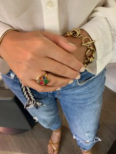#svpjewellery#bohostyle#thatswhatilike#charmrings#stackingrings#summervibes#lovescolour#handcrafted#jewellery#gemstonerings#handcandy#jeweleryblogger#hands#ringaddict#crystals#crystalmeaning#gemstonering#handcandy#adjustablerings#jewelery#stylish40s#prettythings#colouredgemstone#India#ethical#gems#shopsmall#handsonsvp Handcrafted Jewelry, Boho Fashion, Jewelery, Finger, Hands, India, Gemstones, Crystals, Handmade Chain Jewelry