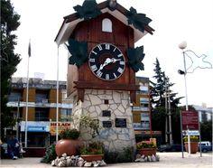 El tradicional Reloj Cu-cú celebró sus 57 años