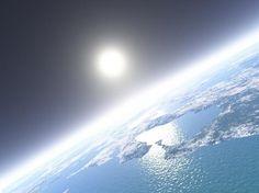 Carte virtuelle La Terre http://www.hotels-live.com/cartes-virtuelles/la-terre.html #CartePostale #Wallpaper