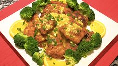 Great Orange Fish Cake/香橙魚餅/Chinese Food, Cooking and Recipes,......