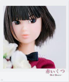 momokoDOLL 赤いくつ<akai kutsu> 2/2
