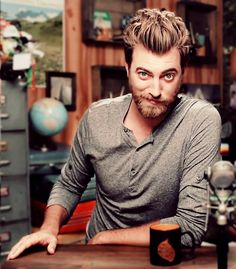 Post with 0 votes and 16052 views. Rhett from Good Mythical Morning Good Mythical Morning, Markiplier, Beautiful Men, Beautiful People, Let Them Talk, Attractive Men, Norman Reedus, Good Looking Men, Man Humor