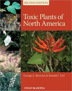 This book is a comprehensive reference for both wild and cultivated toxic plants on the North American continent. This edition significantly expands coverage of human and wildlife-both free-roaming and captive-intoxications and the roles of secondary compounds and fungal endophytes in plant intoxications. (résumé de l'éditeur)