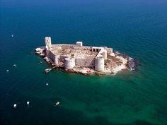 Maidens Castle - Mersin / Turkey