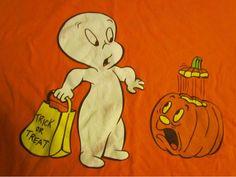 Vintage Halloween • formyinnerchild:   Vintage Casper