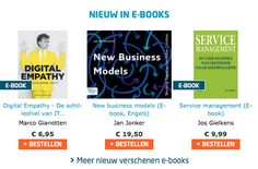Nieuw verschenen bij Managementboek: Het e-book 'Service Management' van Jos Gielkens. In vier stappen van methode naar meerwaarde. #servicemanagement #josgielkens #mgtboeknl #futurouitgevers
