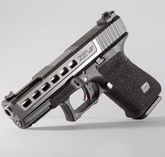 Gun I gotta Have  ZEV
