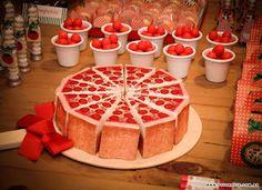 Exclusivè Partie: Festa Pizzaria